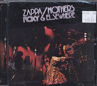 Zappa / Mothers CD