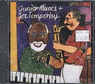 Junior Mance & Joe Temperley CD