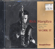 Rick Margitza CD