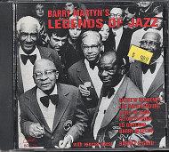 Barry Martin CD