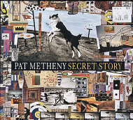 Pat Metheny CD