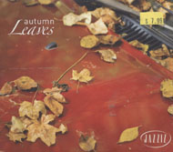 Autumn Leaves CD