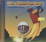 The Rippingtons CD