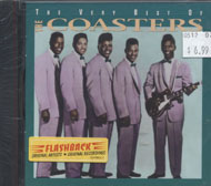 The Coasters CD