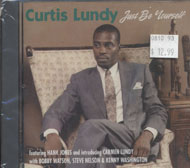 Curtis Lundy CD