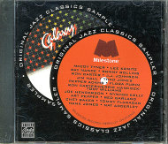 Original Jazz Classics Sampler CD