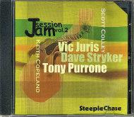 Jam Session Vol. 2 CD