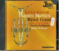 Jam Session Vol. 17 CD