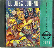 El Jazz Cubano CD