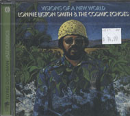 Lonnie Liston Smith & The Cosmic Echoes CD