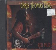 Chris Thomas King CD