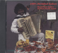 Buckwheat Zydeco Ils Sont Partis Band CD