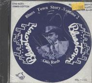 Bluestown Story, Volume 2 CD