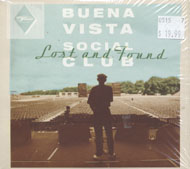 Buena Vista Social Club CD