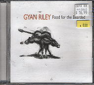 Gyan Riley CD