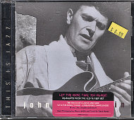 John McLaughlin CD