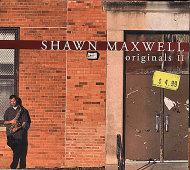 Shawn Maxwell CD