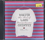 Walter Lang Quintet CD