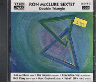 Ron McClure Sextet CD