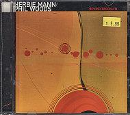 Herbie Mann / Phil Woods CD