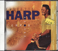 Everette Harp CD