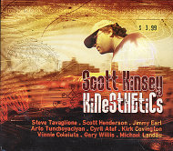 Scott Kinsey CD