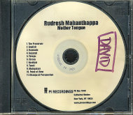 Rudresh Mahanthappa CD