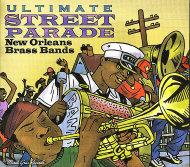 Ultimate Street Parade CD