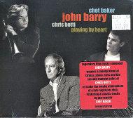 Chet Baker / John Barry / Chris Botti CD