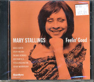 Mary Stallings CD