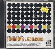 Tomorrow's Jazz Classics CD