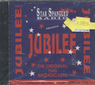 Jubilee: The Original 1945 Broadcasts CD