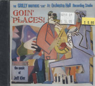 Grilly Brothers CD
