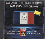The French Collection CD