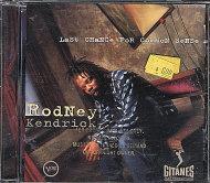 Rodney Kendrick CD