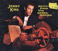 Jonny King CD