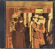Wayne Horvitz CD