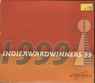 Indie Award Winners '99 CD
