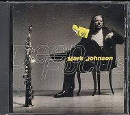 Mark Johnson CD