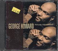 George Howard CD