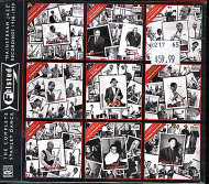 "The Complete Stanley Dance: ""Mainstream Jazz"" Recordings 1958-1959 CD"