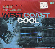 West Coast Blues CD