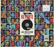 The Keynote Jazz Collection 1941-1947 CD