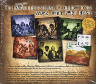 The Ethiopian Millennium Collection CD