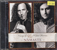 Kenny G / Rahul Sharma CD
