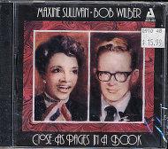 Maxine Sullivan / Bob Wilbur CD