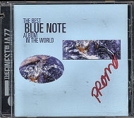 The Best Blue Note Album In The World CD
