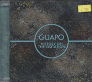 Guapo CD