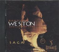 Randy Weston African Rhythms CD