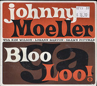 Johnny Moeller CD